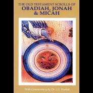 OBADIAH, JONAH & MICAH