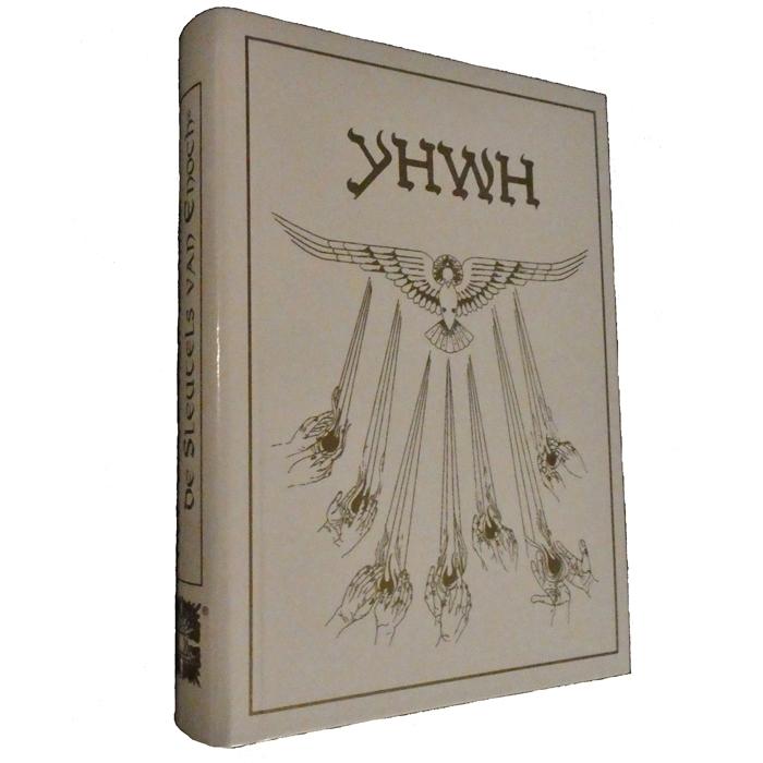 De Sleutels van Enoch