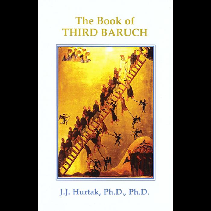 Third Baruch