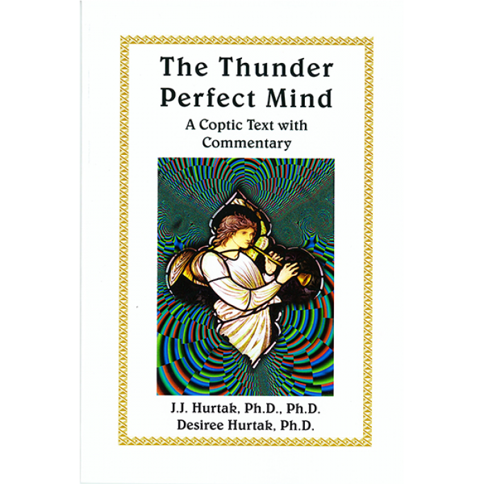 Thunder Perfect Mind