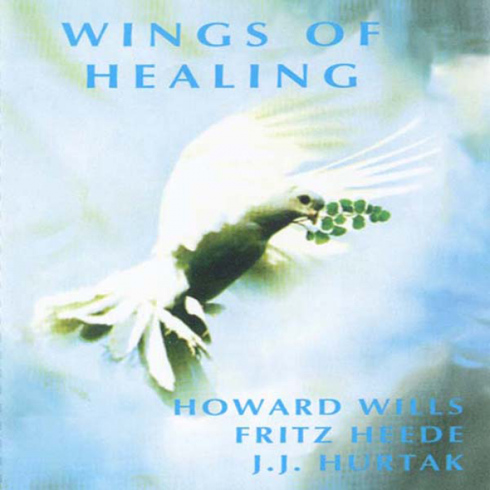 Wings of Healing