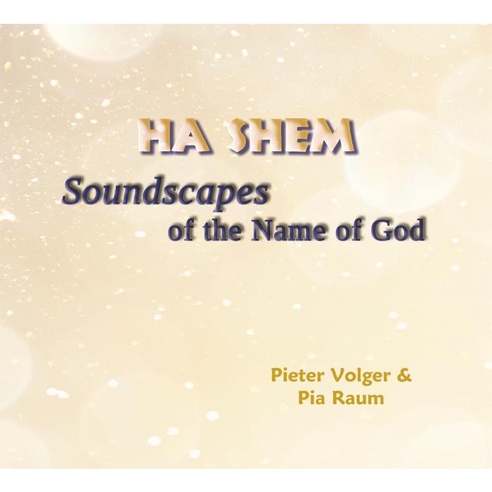 Ha Shem – Pieter Volger