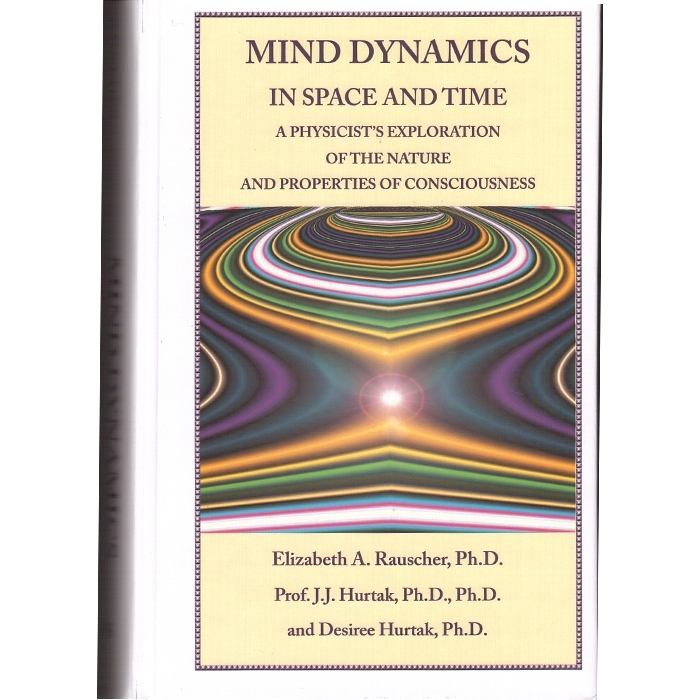 Mind Dynamics - Remote Viewing