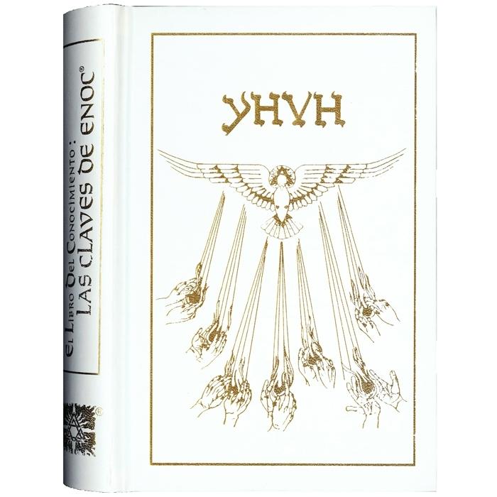 El Libro del Conocimiento: Las Claves de Enoc