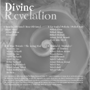 Divine Revelation CD Booklet-1