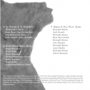 Divine Revelation CD Booklet-2