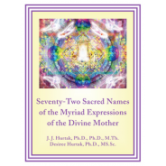 DIVINE MOTHER NAMES