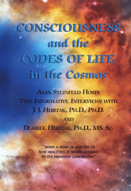 CONSCIOUSNESS & THE CODES