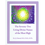 THE 72 DIVINE NAMES